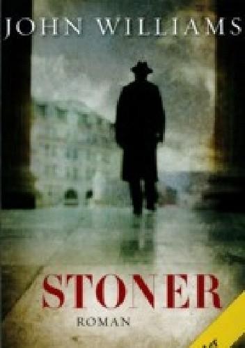 Okładka książki Stoner