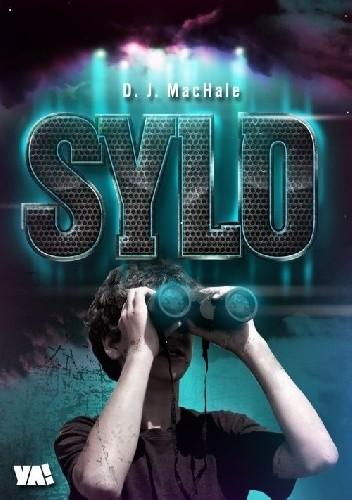 Okładka książki Sylo