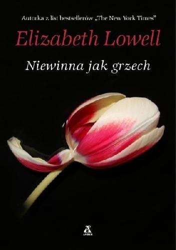 Okładka książki Niewinna jak grzech
