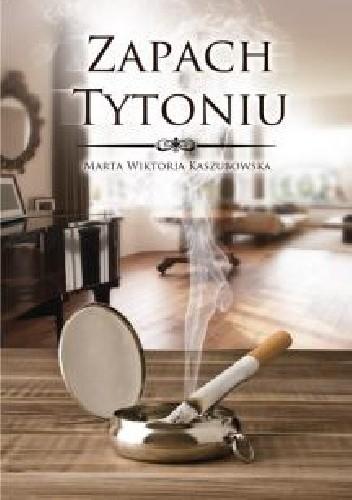 Okładka książki Zapach tytoniu
