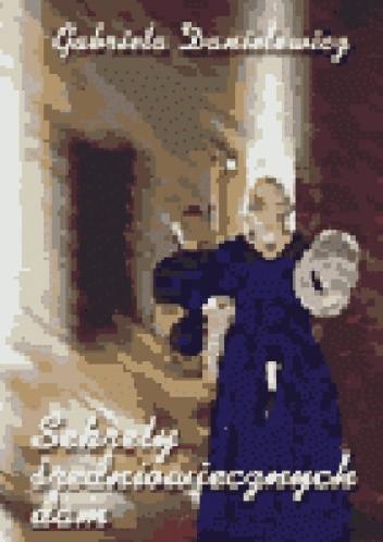 Okładka książki Sekrety średniowiecznych dam