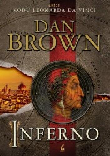 Okładka książki Inferno