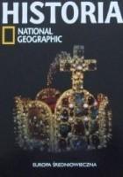 Europa Średniowieczna. Historia National Geographic