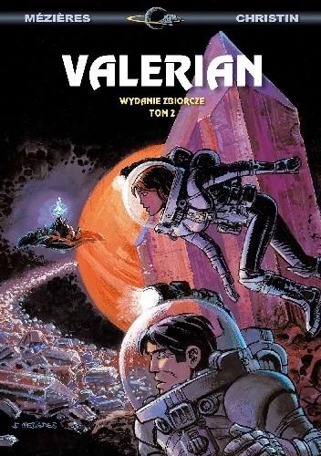 Okładka książki Valerian: Wydanie zbiorcze, tom 2