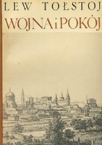 Okładka książki Wojna i pokój