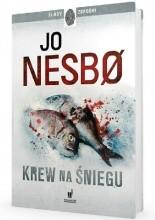 Okładka książki Krew na śniegu