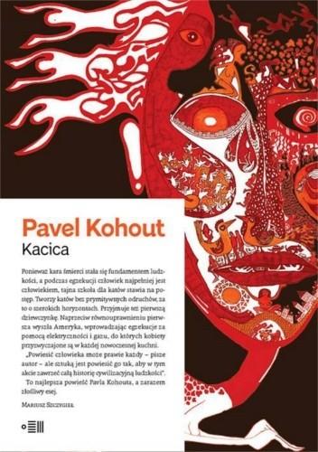 Okładka książki Kacica