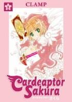 Cardcaptor Sakura Book 1