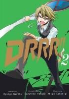 Drrr!! 2