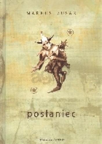 Okładka książki Posłaniec