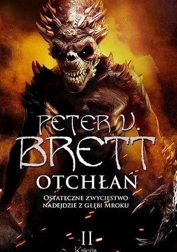 Okładka książki Otchłań: Księga II