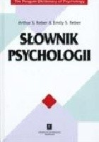 Słownik psychologii
