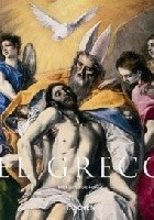 El Greco. Dominikos Theotokopulos 1541-1614