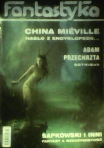 Okładka książki Nowa Fantastyka 289 (10/2006)