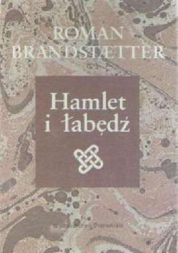 Okładka książki Hamlet i łabędź