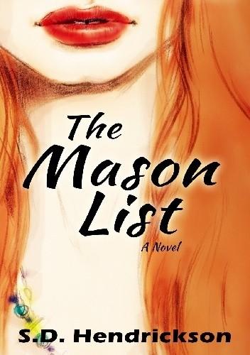 Okładka książki The Mason List