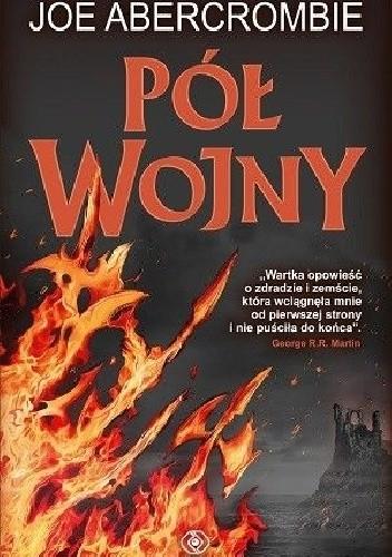 Okładka książki Pół wojny