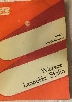 Wiersze Leopolda Staffa