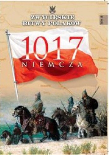 Okładka książki Niemcza 1017