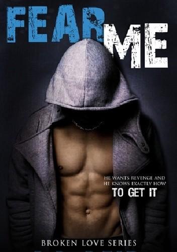 Okładka książki Fear me