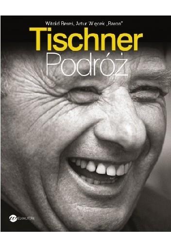 Okładka książki Tischner. Podróż