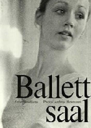 Okładka książki Ballett saal