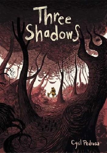 Okładka książki Three Shadows