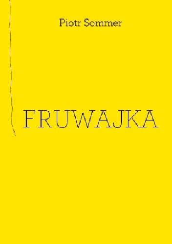 Okładka książki Fruwajka