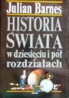 Historia świata w dziesięciu i pół rozdziałach