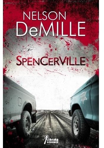 Okładka książki Spencerville