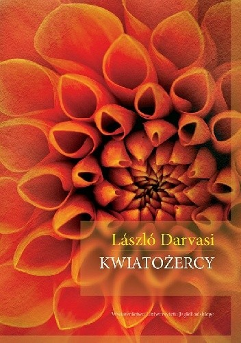 Okładka książki Kwiatożercy