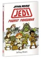 Akademia Jedi. Powrót Padawana