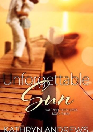 Okładka książki Unforgettable Sun