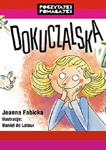Okładka książki Dokuczalska