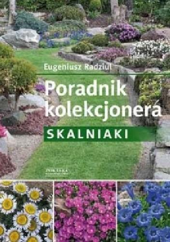 Okładka książki Poradnik kolekcjonera. Skalniaki