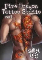 Fire Dragon Tattoo Studio Tom 1