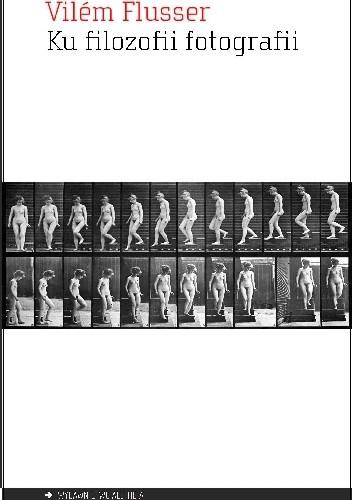 Okładka książki Ku filozofii fotografii