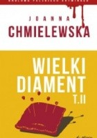Wielki diament. Tom II