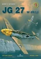 JG 27 w akcji vol. I