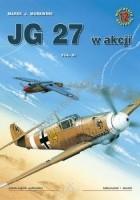 JG 27 w akcji vol. III