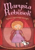 Marysia Rebusek. Tajemnica zaginionego szmaragdu