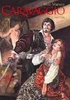 Caravaggio - 1 - Paleta i rapier
