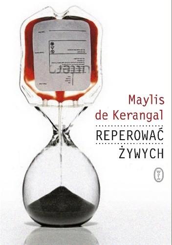 Okładka książki Reperować żywych