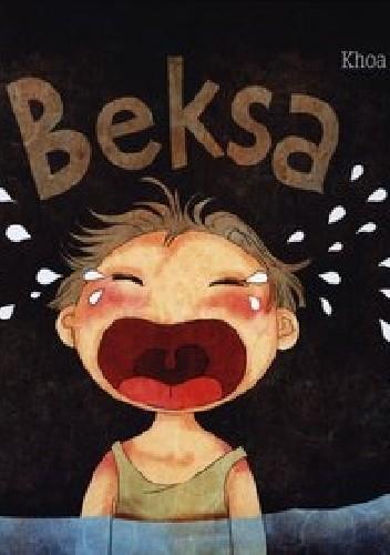 Okładka książki Beksa