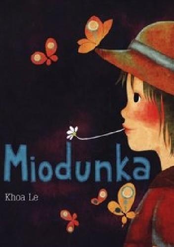 Okładka książki Miodunka