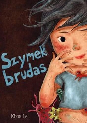 Okładka książki Szymek Brudas