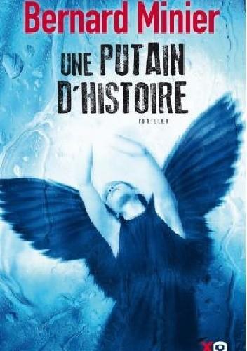 Okładka książki Une putain d'histoire