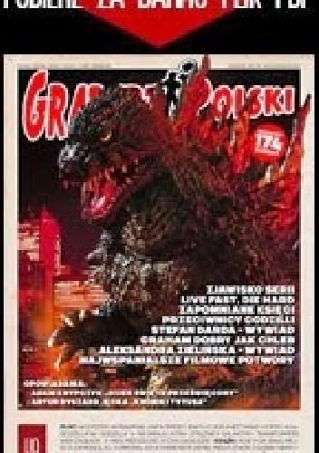 Okładka książki Grabarz Polski # 49