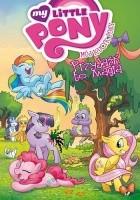 Mój Kucyk Pony - Przyjaźń to magia, tom 1