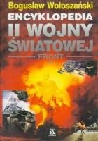 Encyklopedia II Wojny Światowej - Front - Tom 1